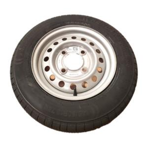 Spare Trailer Wheels
